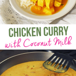 ChickenCurrywithCoconutMilk